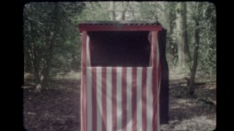 punch-and-judy-in-the-woods