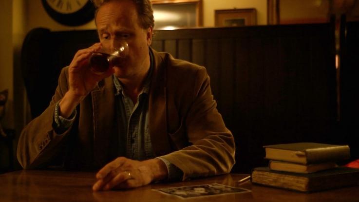 Wits in Felixstowe frame beer